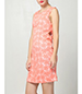 Sheath Dress – Cotton Candy Pink Sixties Style